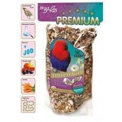 JR Farm Premium Eclectus