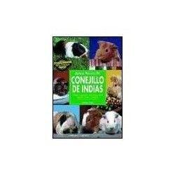 Libro de conejillo de indias