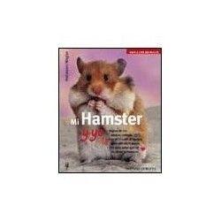 Libro sobre el hamster
