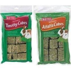 Pack los 2 Cubes de Kaytee