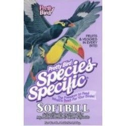 Pretty Bird Softbill