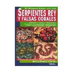 Serpientes rey y falsas...