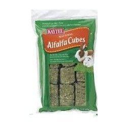 Kaytee Alfalfa Cubes