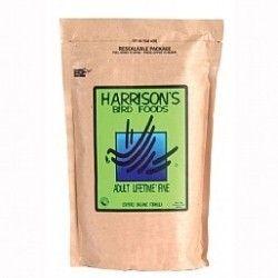 Harrison fino