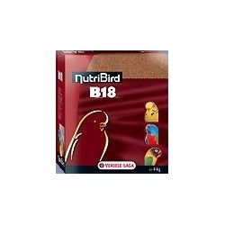 Nutri Bird B 18 tropical