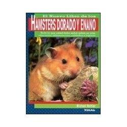 Hamsters Dorado y Enano
