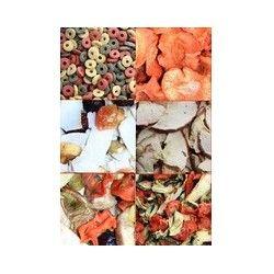 Die 6 Snacks de Amora