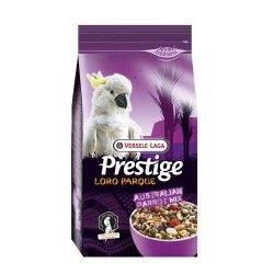 Prestige Cacatua Loro Parque mix Mix