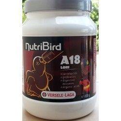Papilla Nutri Bird A18 para