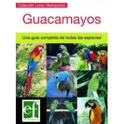 Guacamayos