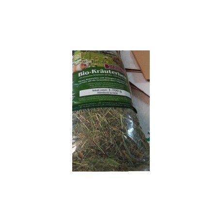 Almenland Bio Heno de Montana con hierbas 1° corte