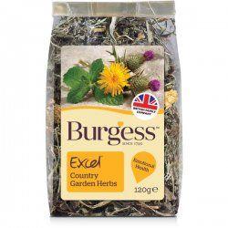 Burgess Excel hierbas de jardin