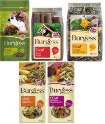 Pack Burgess conejo 1